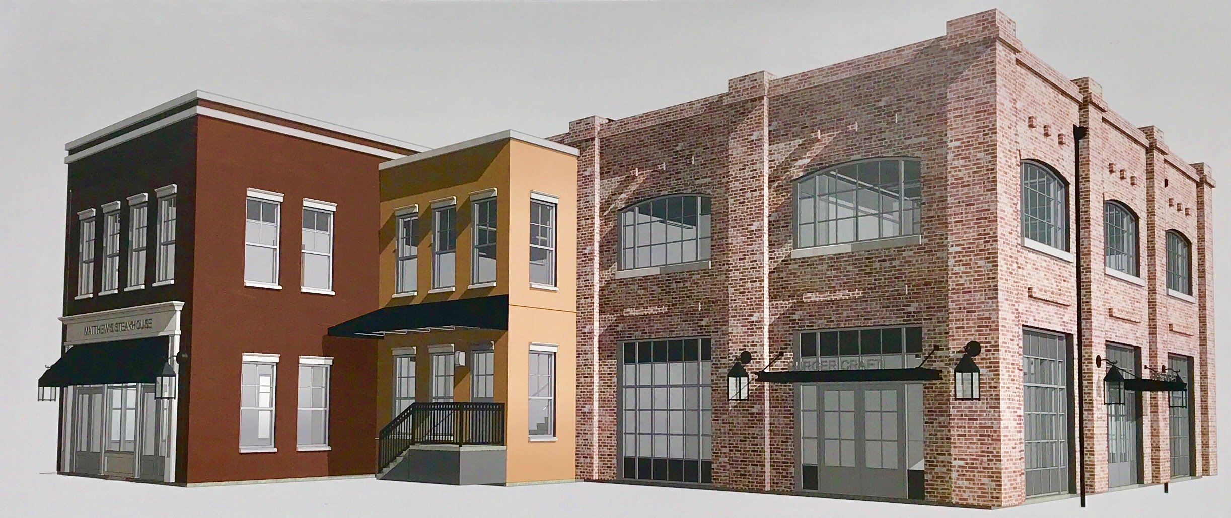 Awesome New Developments On Plant Street In Downtown Winter Garden
